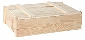 Holzverpackungen